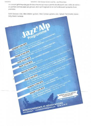 Article Over TB jazz'Alp  3 001